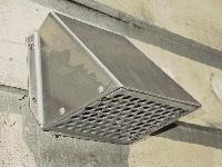 Las Vegas Handyman Dryer Vent Cover Prevents Pests