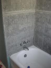 Greenboard or cement board for a shower for Drywall or cement board for shower