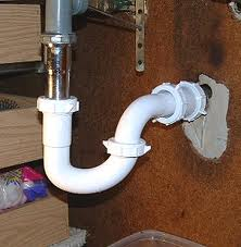 Cracked sink drain line repair or replace for Bathroom sink pipe leak repair